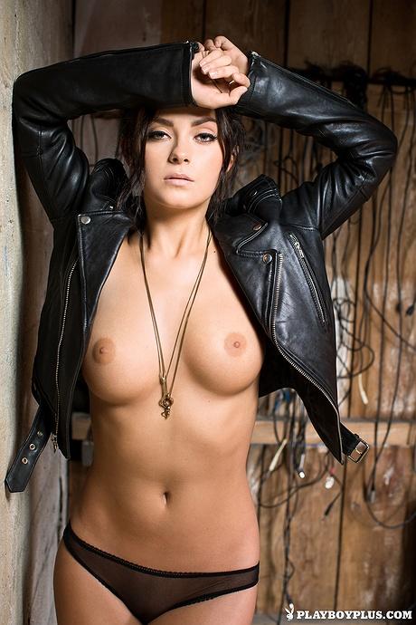 Alexandra tyler playboy plus