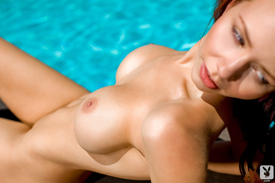 Alyssa Michelle naked