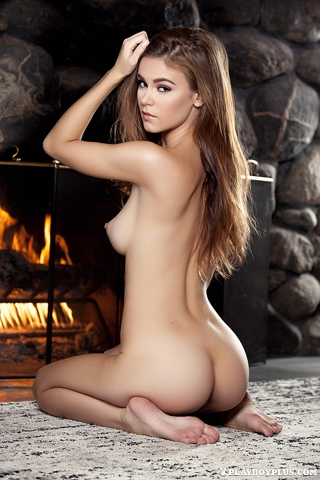 Amberleigh West naked