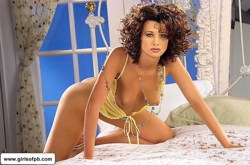 nude playboy Paulina sanchez