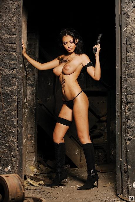 Andreea Mantea Eposed