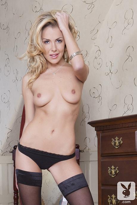 nude fakes hammon Becky