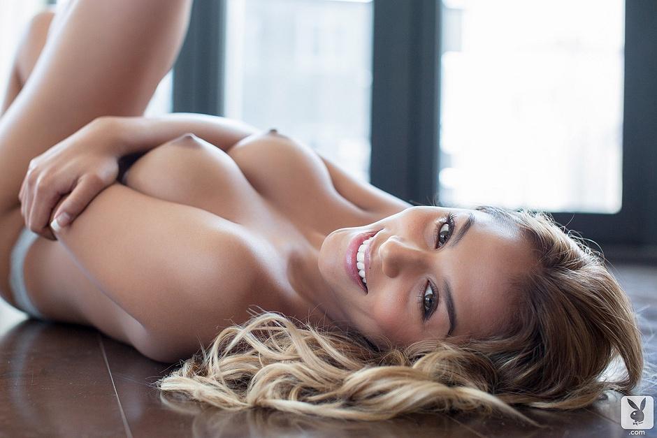 Bridget chadwick nude