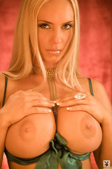 Visit Playboy Plusto see more Coco nude pictures and videos.