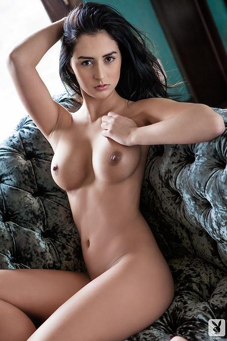 Courtney Nikole Nude Playboy Amateur