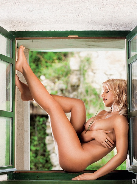 Drazena Gabric naked