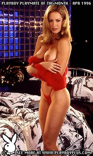 gillian bonner nude Playboy