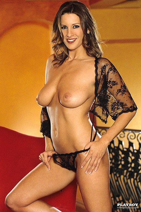 Heather La Bella playboy