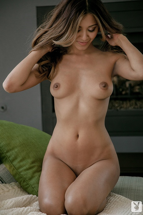 Jackie Dawn naked