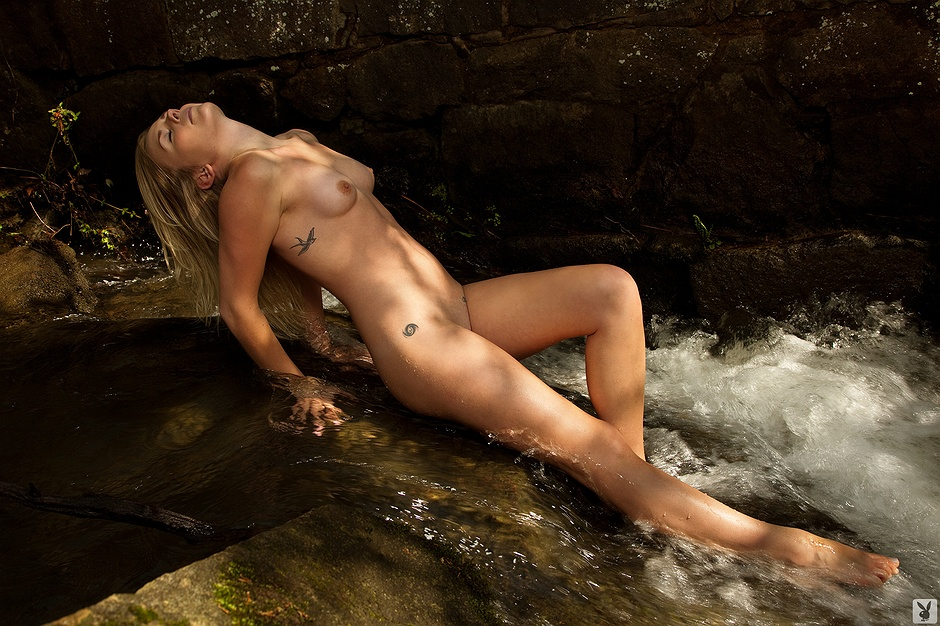 Jayme Knightly naked