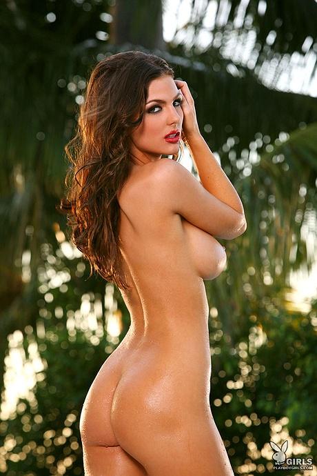 jillian beyor nudes Playboy