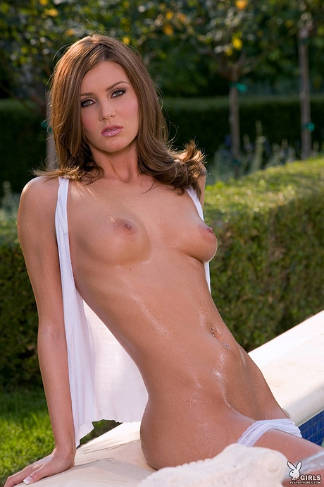 Jillian McCarty naked