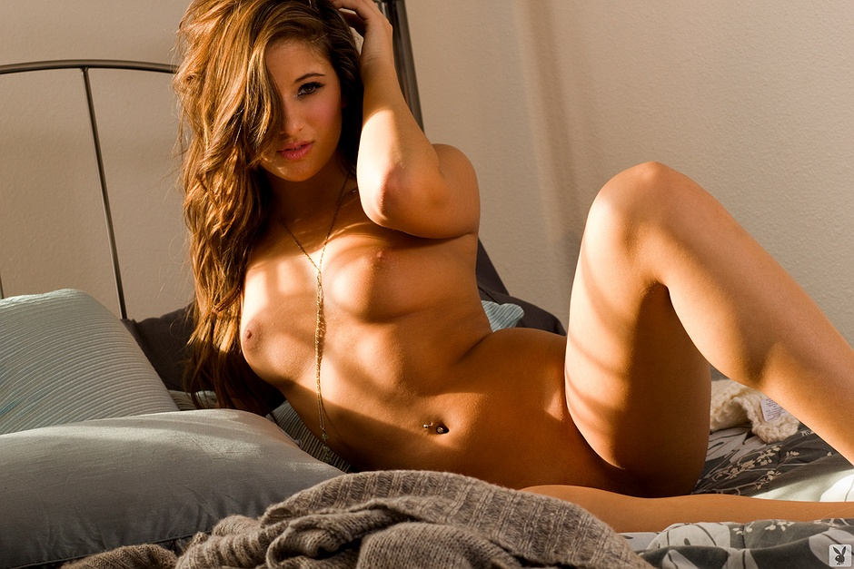 Kaitlyn Mason undressed