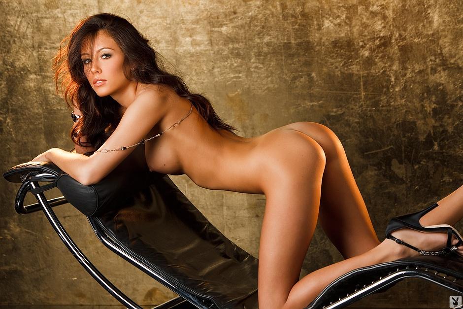 Kayla love nude