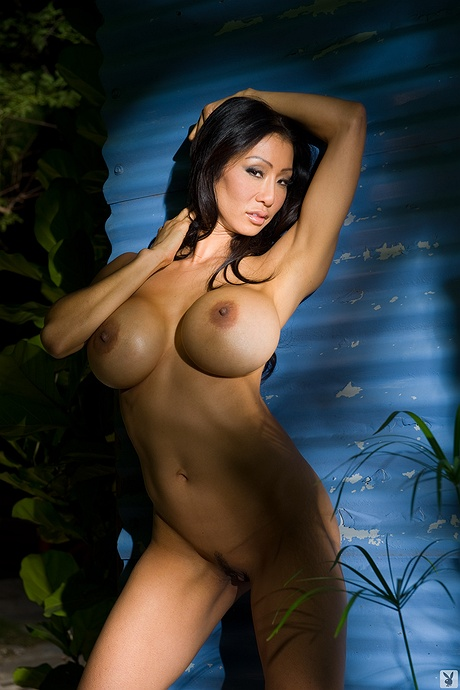 nude playboy tom Kiana