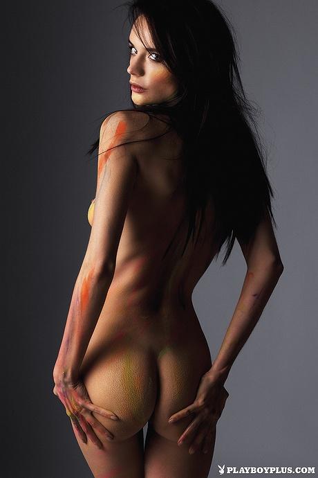 Curvy sexy gymnast ass ls2 - 2 part 2