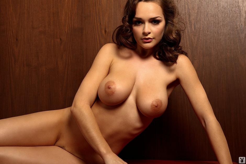 Kristen Pyles  nackt