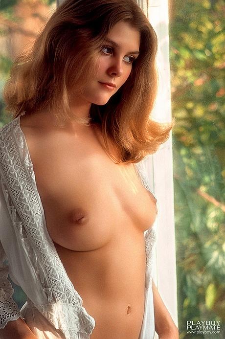 nude Kristine winder