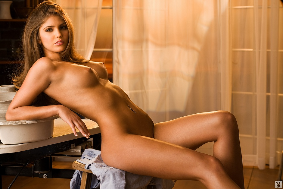 Model:kyra milan nude pictures at JustPicsPlease