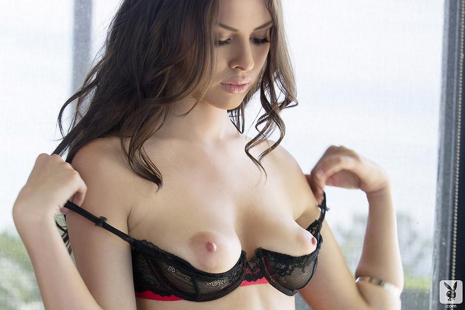 laura woman Beautiful christie nude