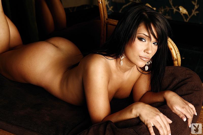 Playboy cyber girl misty rhodes nude