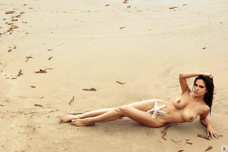 Leeann Tweeden - Playboy Plus Nude Pictures