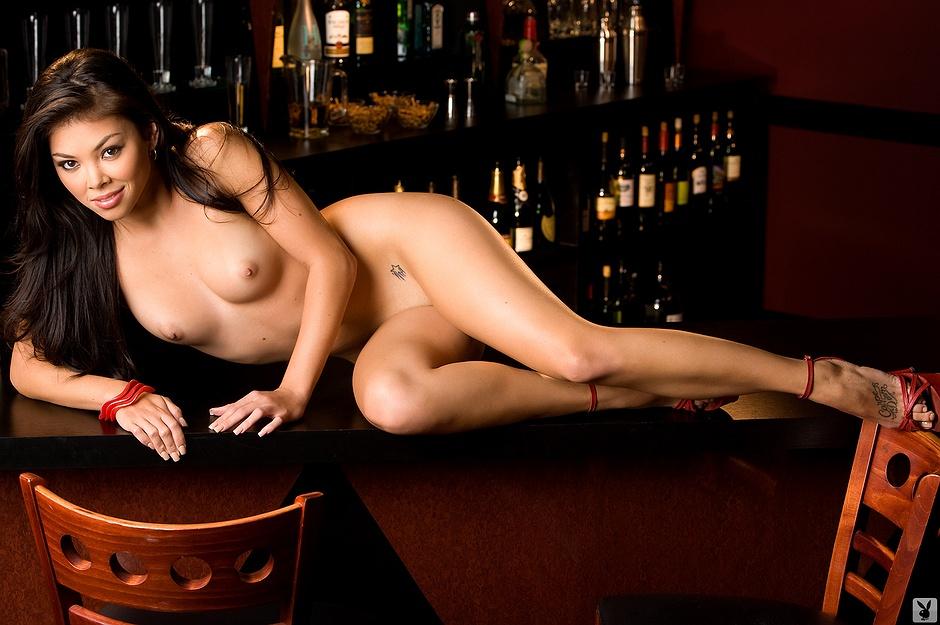 kraft nude Christina