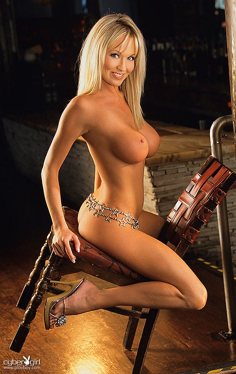 Mandy Ashford playboy