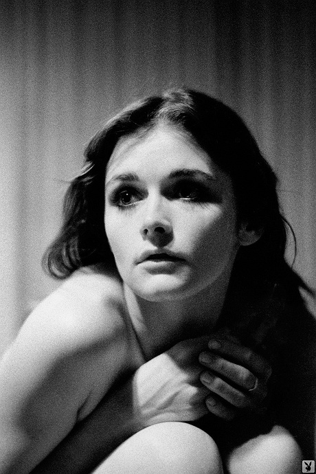 Margot Kidder naked