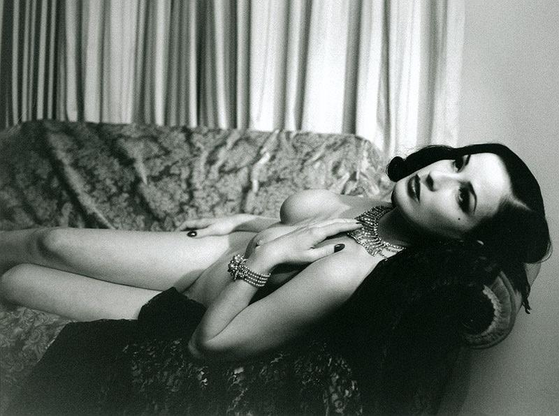 Bilder von marilyn manson nackt