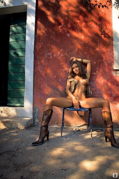Danielle panabaker naked porn
