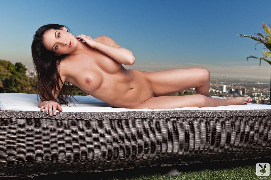 Megan Curry nude