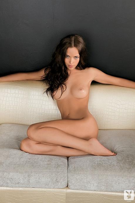 Kuznetsova nude