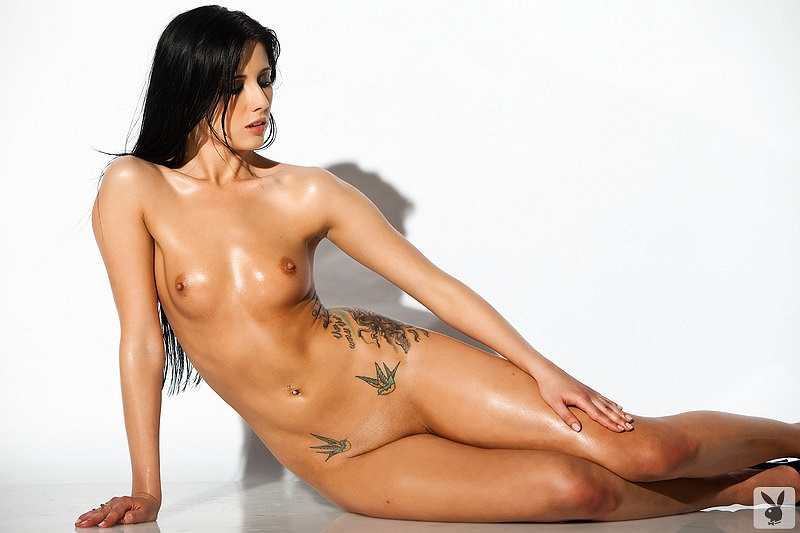 Pictures of nikita anna nude in playboy