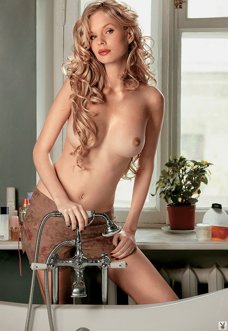 Фото голая ольга фреймут
