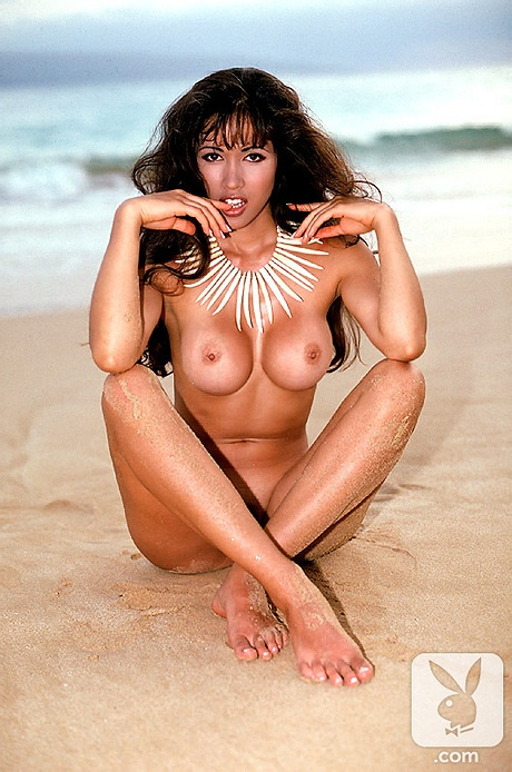 Patricia Ford nude