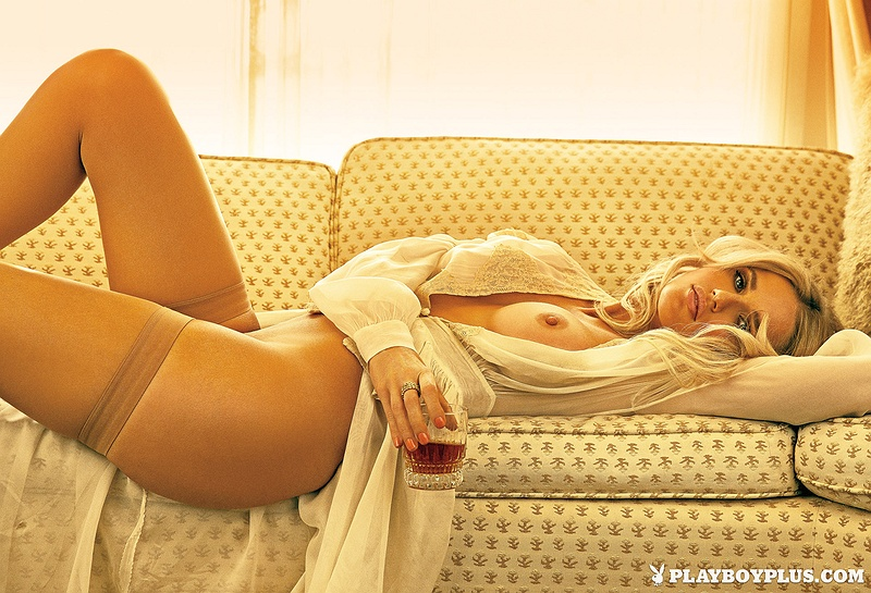playboy Rachel mortenson nude