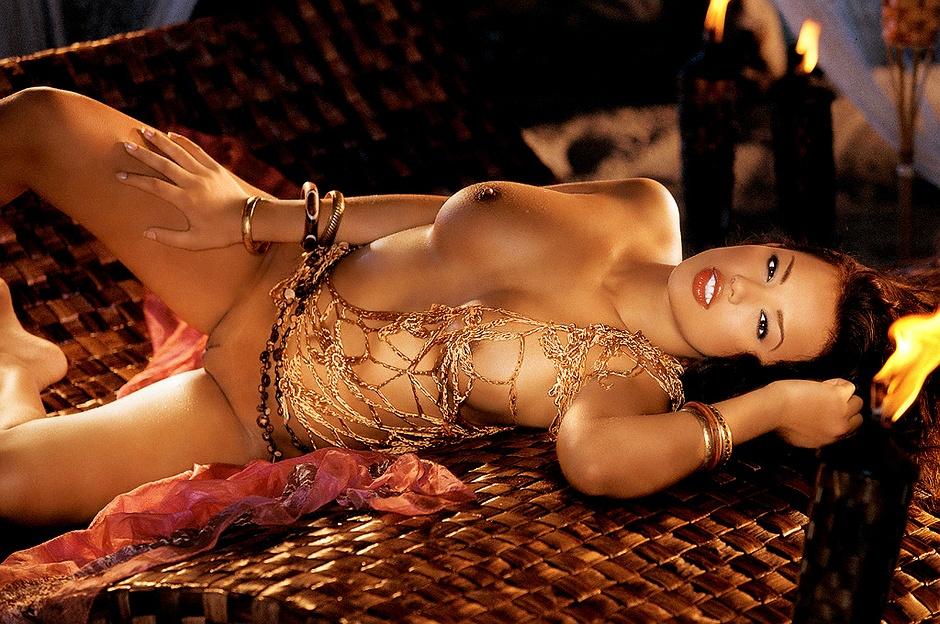 Playboy playmate raquel gibson nude