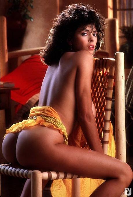 Pinay nude model