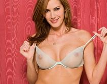 pine playboy nude Sarah