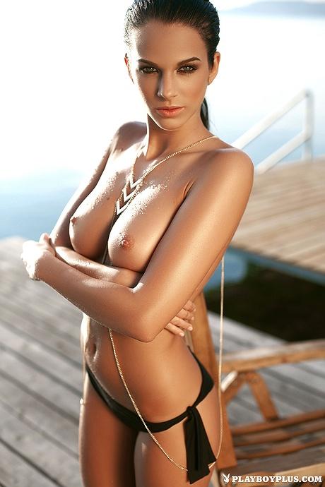 nude playboy sophie Amateur