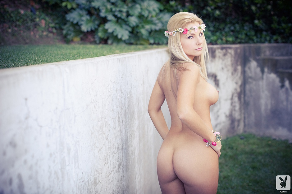 Tancy Marie naked