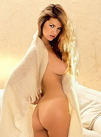 Terri Welles naked