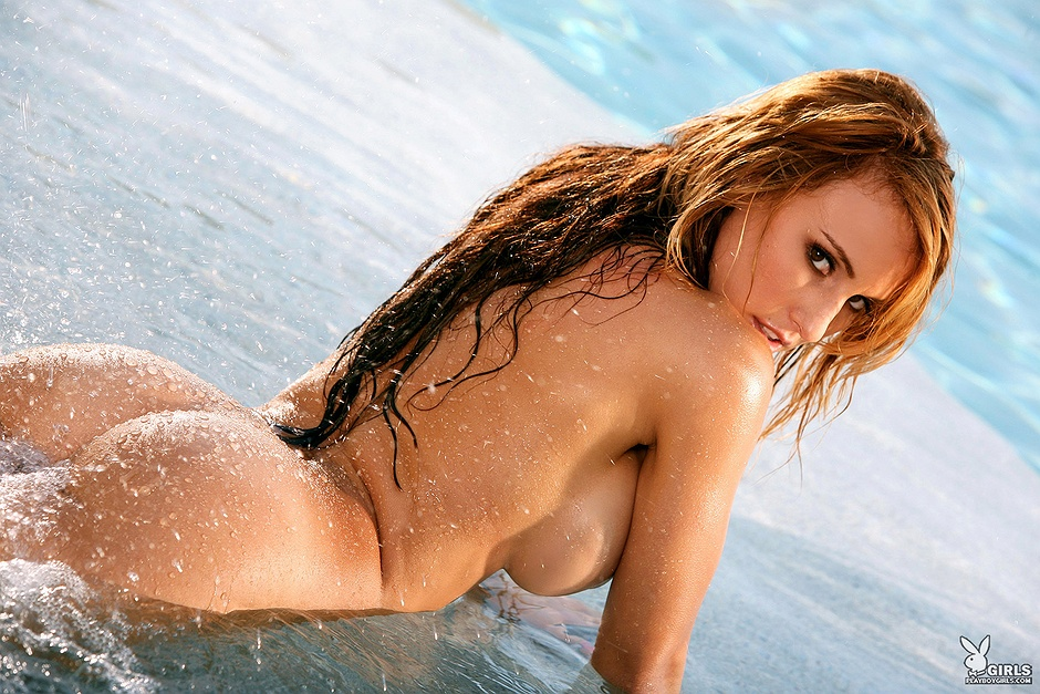 Tiffany Ryan playboy