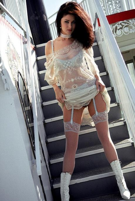 traci adell playmate Playboy